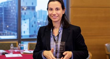 יש כבוד: חברת Web Done זכתה בתחרות הסושייאל מדיה לידרס על ניהול המדיה החברתית של מבצע עמוד ענן