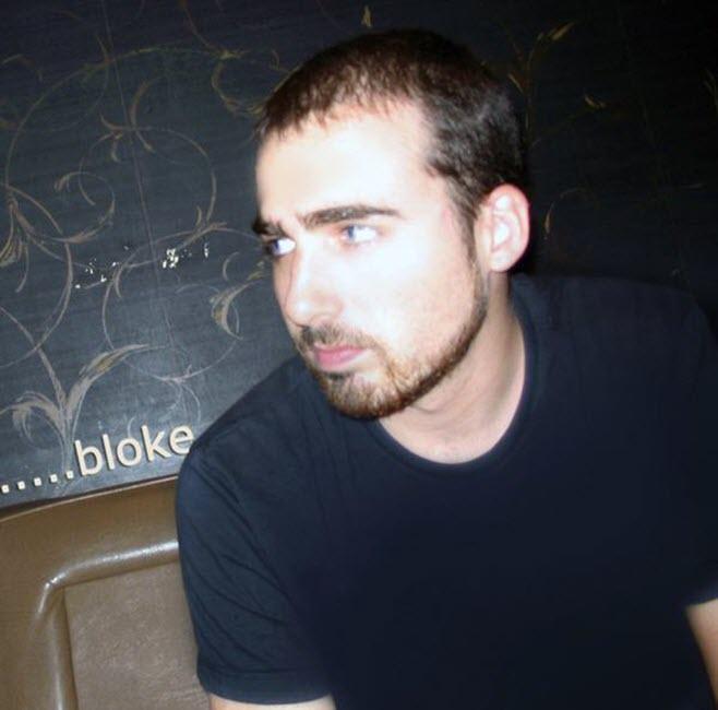 Yaniv Navot