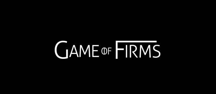 Game Of Firms - משחקי החברות