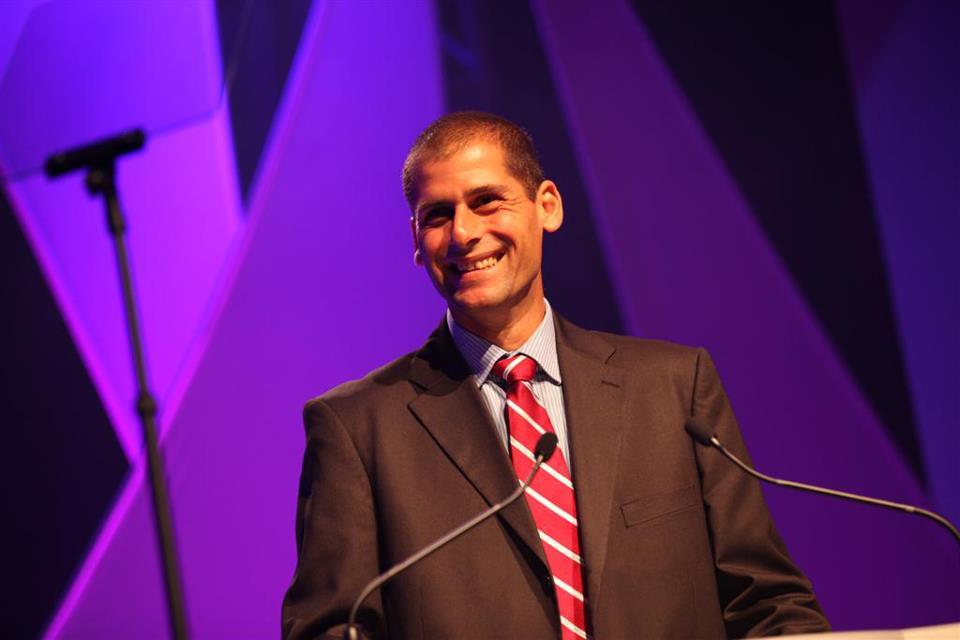 היזם הישראלי עמי דרור ישפוט בקטגוריית החדשנות של פסטיבל קאן 2014