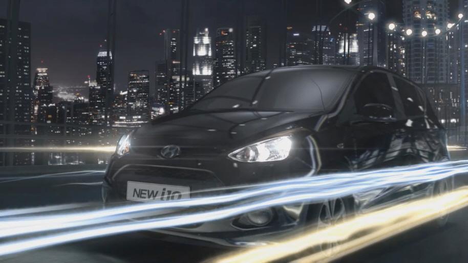 Hyundai i102014