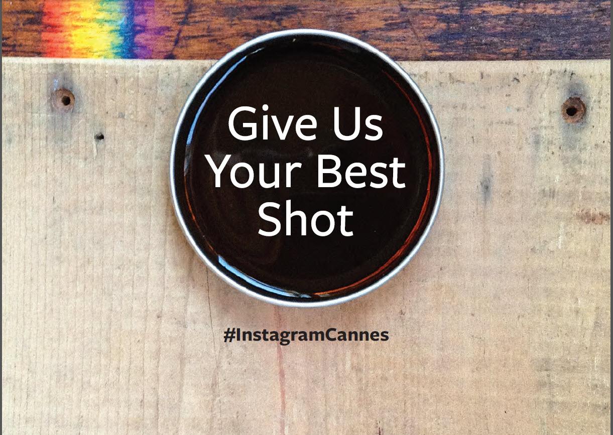 אינסטגרם השיקה תחרות צילומים - הזוכים יוצגו בפסטיבל Cannes Lions