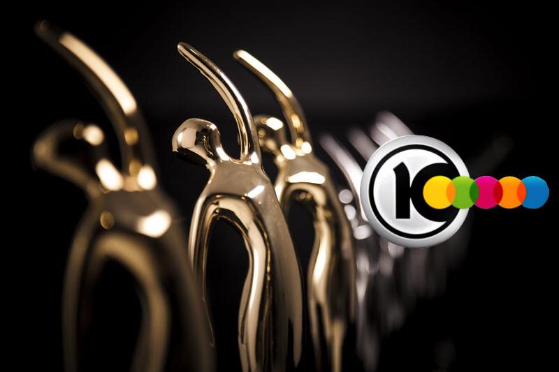 מחלקת הפרומו של ערוץ 10 קוצרת 5 פיסלונים, ביניהם 2 זהב בתחרות פרומקס 2014