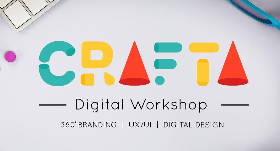 מונולית משיקה את סטודיו הבית שלה תחת השם Crafta Digital Workshop