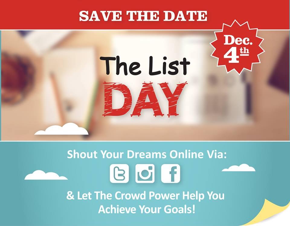 יום הרשימה הבינלאומי ברשתות החברתיות