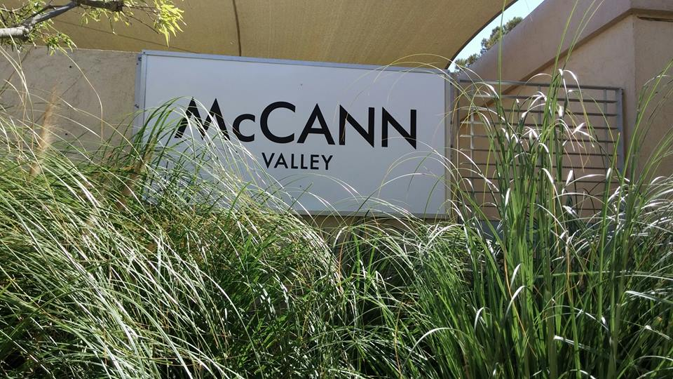 Mccann Valley