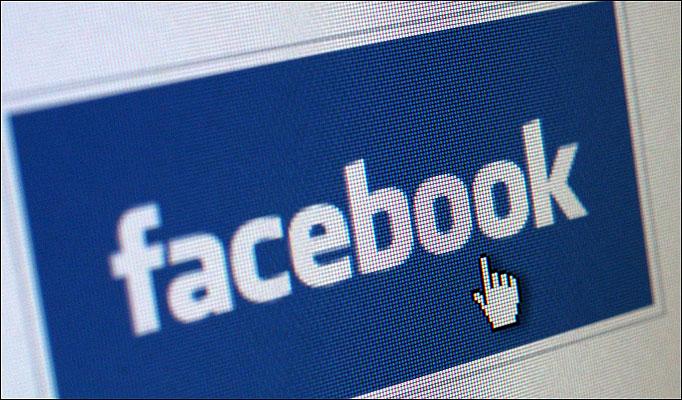 לוגו  פייסבוק