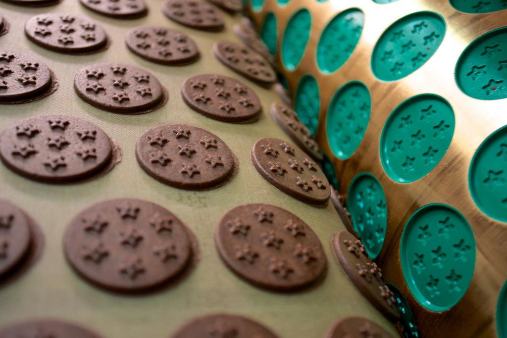 עוגיות - סטודיו דרור כץ