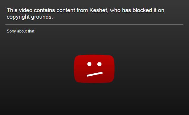 הסרטון אינו זמין