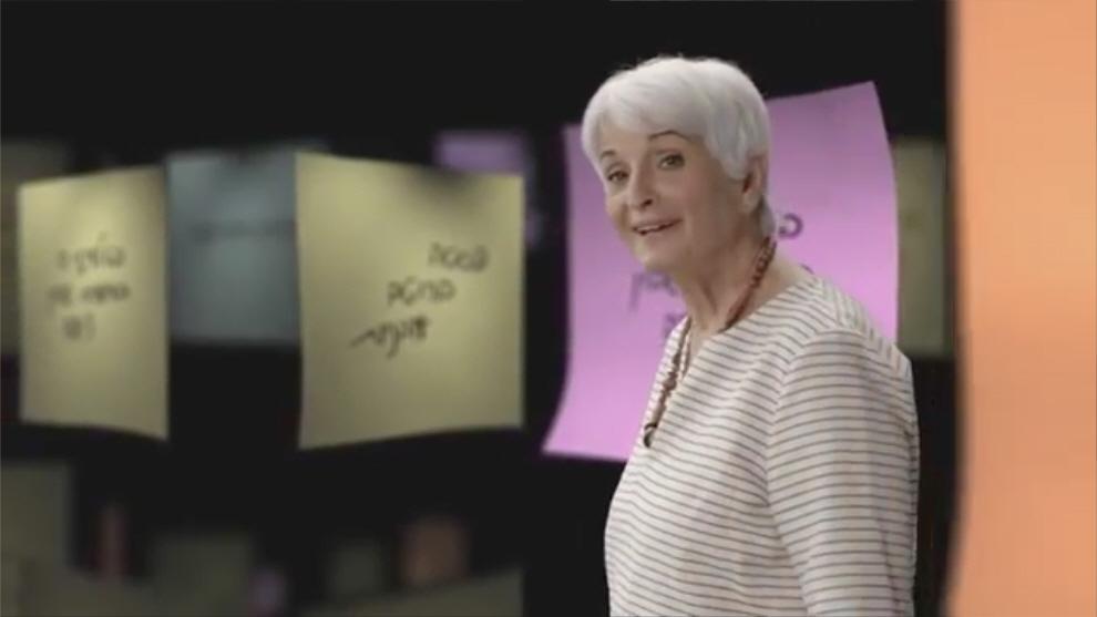 רחל אמנם חלתה באלצהיימר, אבל יש לה חיים