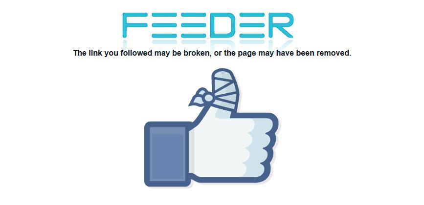 פידר - feeder