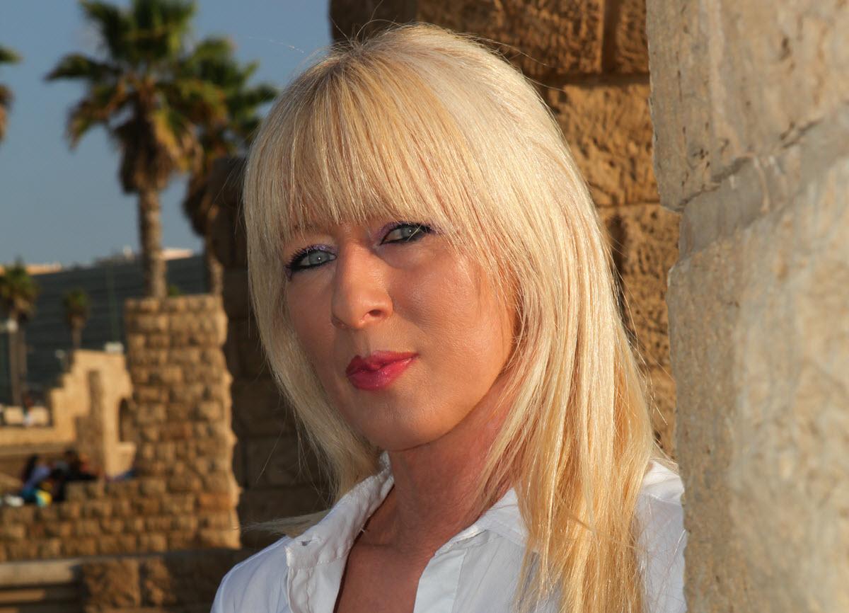 דבורה שרר - צילום: מלנית