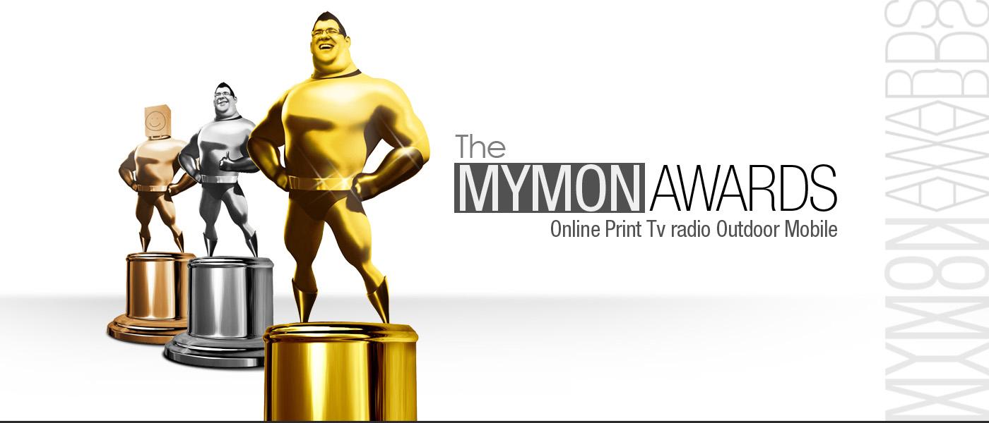 עידו מימון - The Mymon Awards
