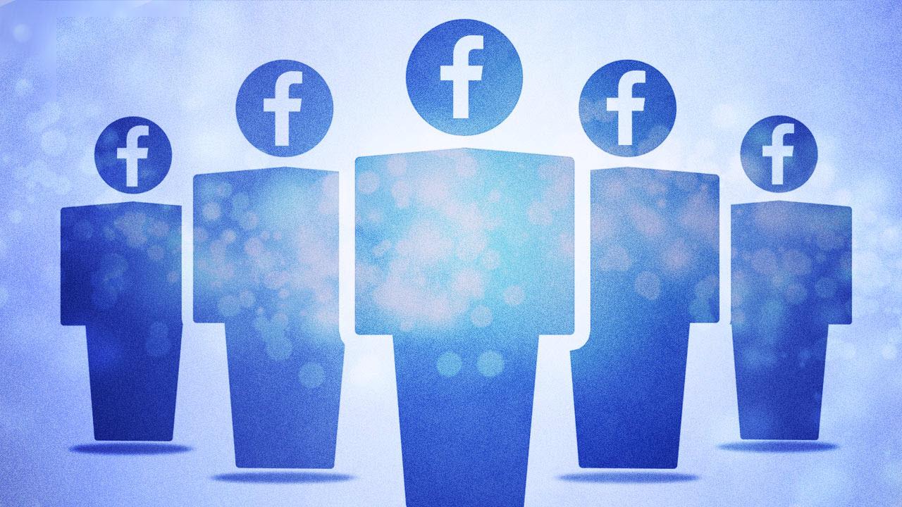 עלייתן של קבוצות הפייסבוק