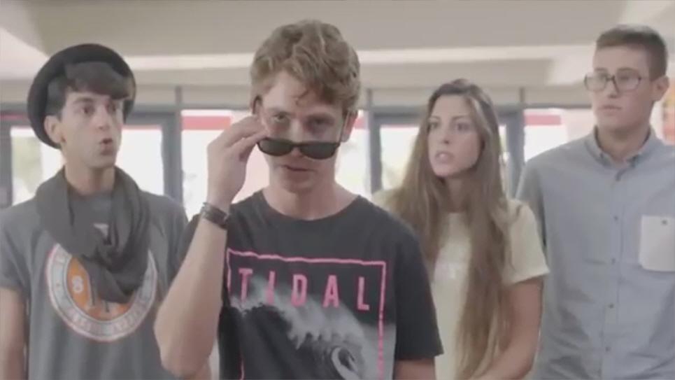 בורגראנץ' משיקה את סלייסבורגר בפרסומת של מגזרים