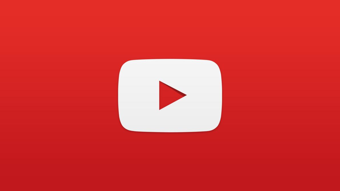 לוגו יו טיוב - YouTube