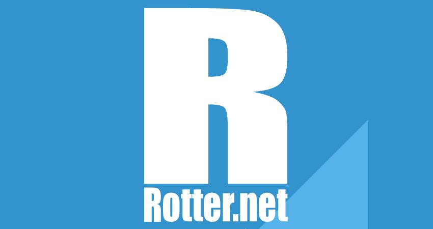 רוטר - Rotter