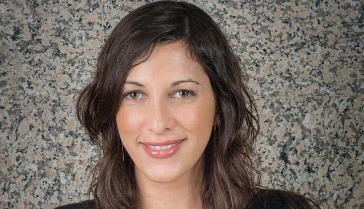 שרון ערמי, צילום: דנה אקלר