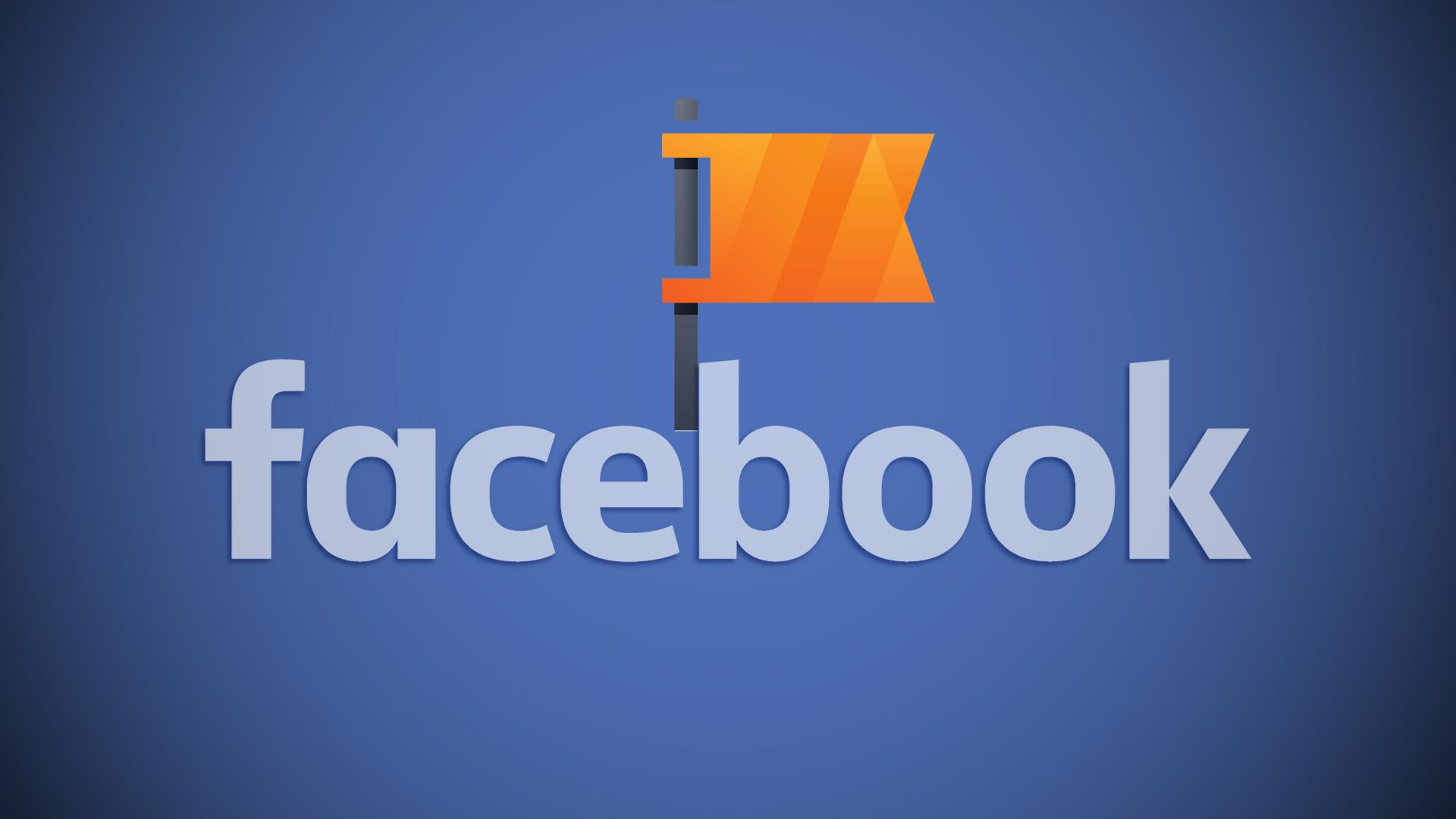 עמודי אוהדים בפייסבוק