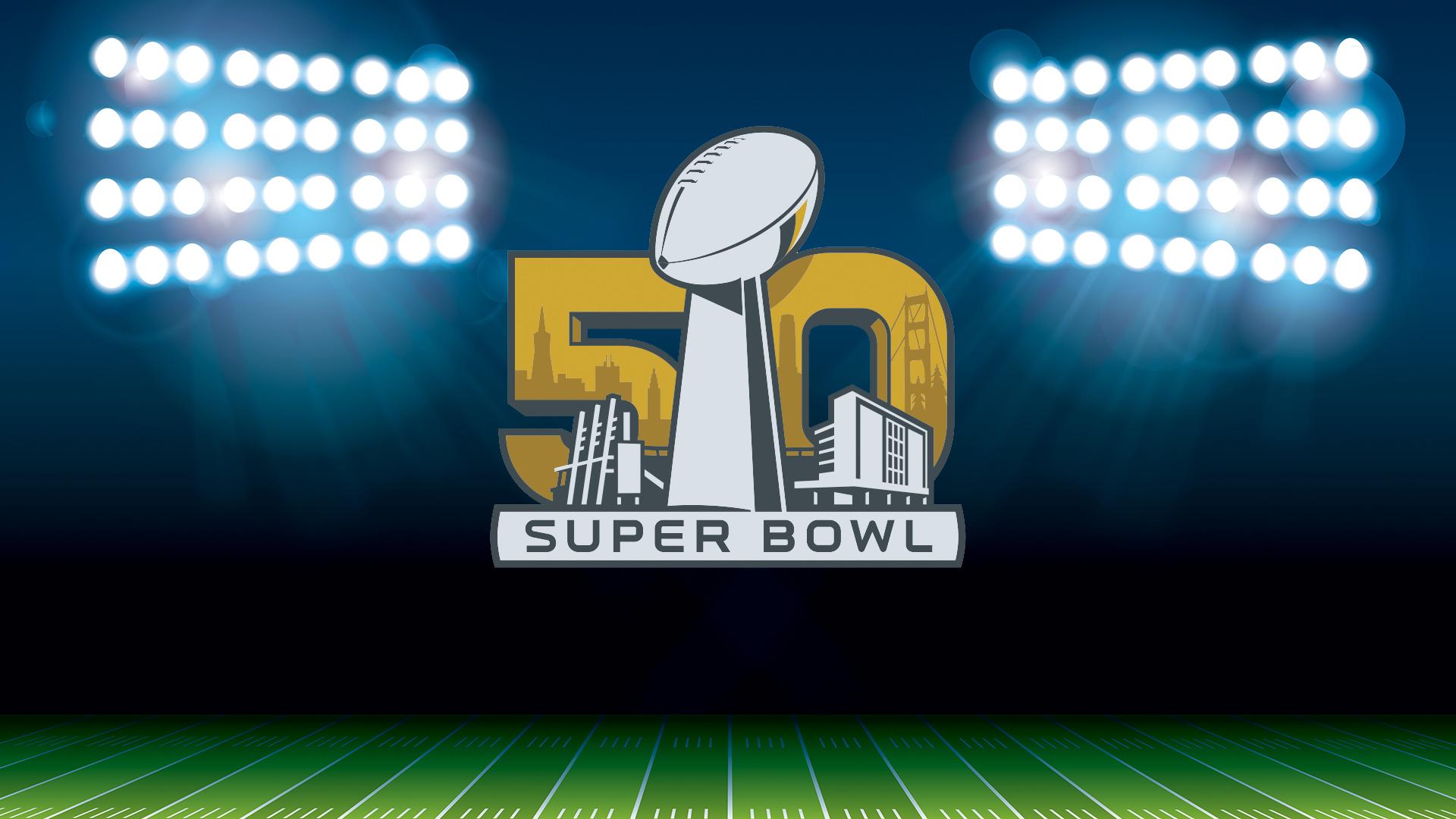 Super Bowl 50 - סופרבול 50