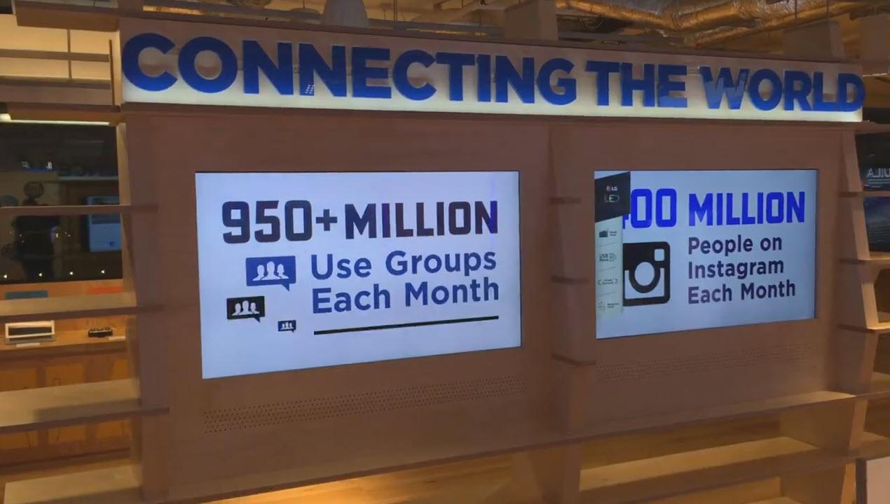 מרכז החדשנות של פייסבוק