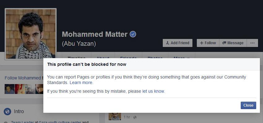 Mohammed Matter