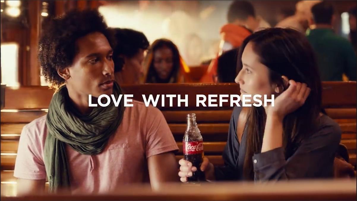 קוקה קולה ישראל