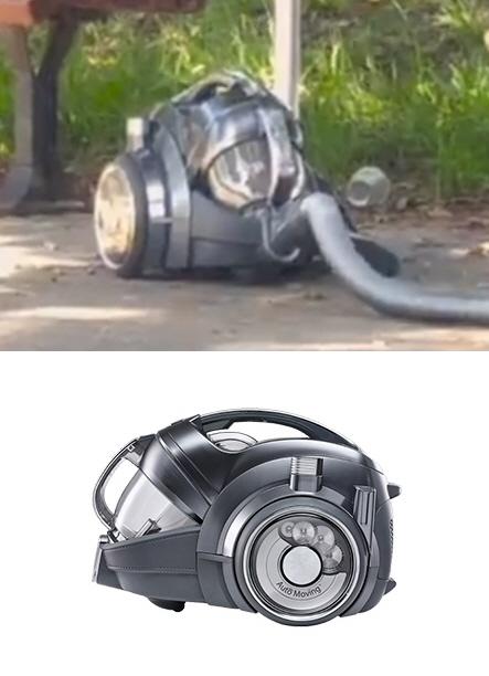 השוואה בין שואבי האבק