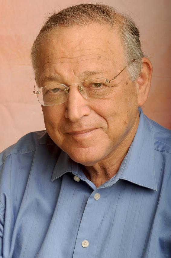 פרופ' אוריאל רייכמן, צילום: גדי דגון