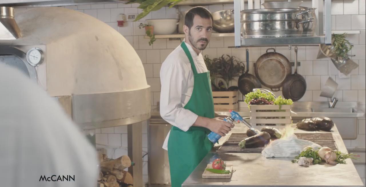 מבשלים עם השף רפי כהן