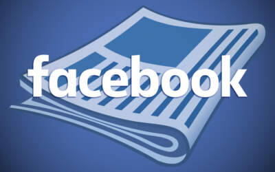 פייסבוק עידכוני ניוזפיד