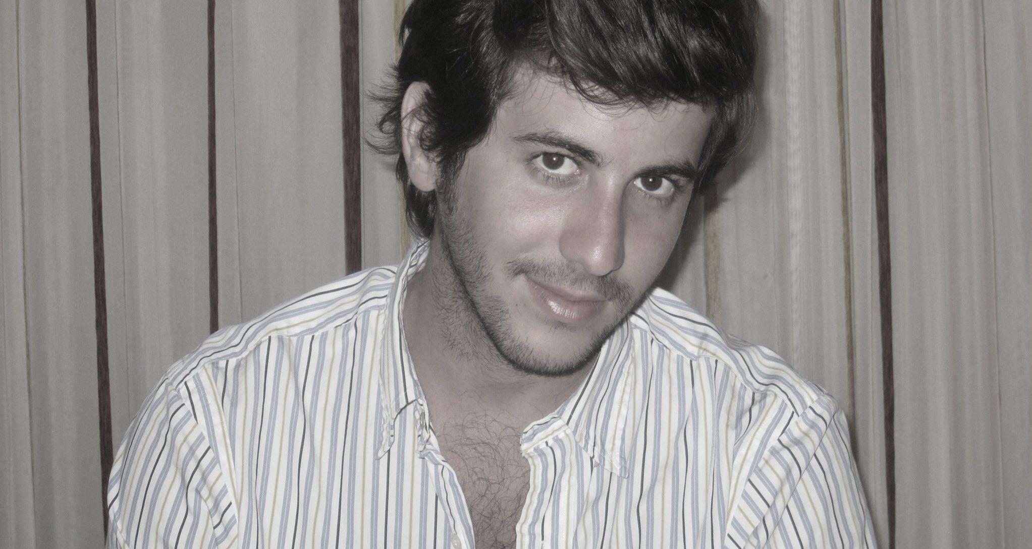 ערן ניזרי, מייסד LDRS