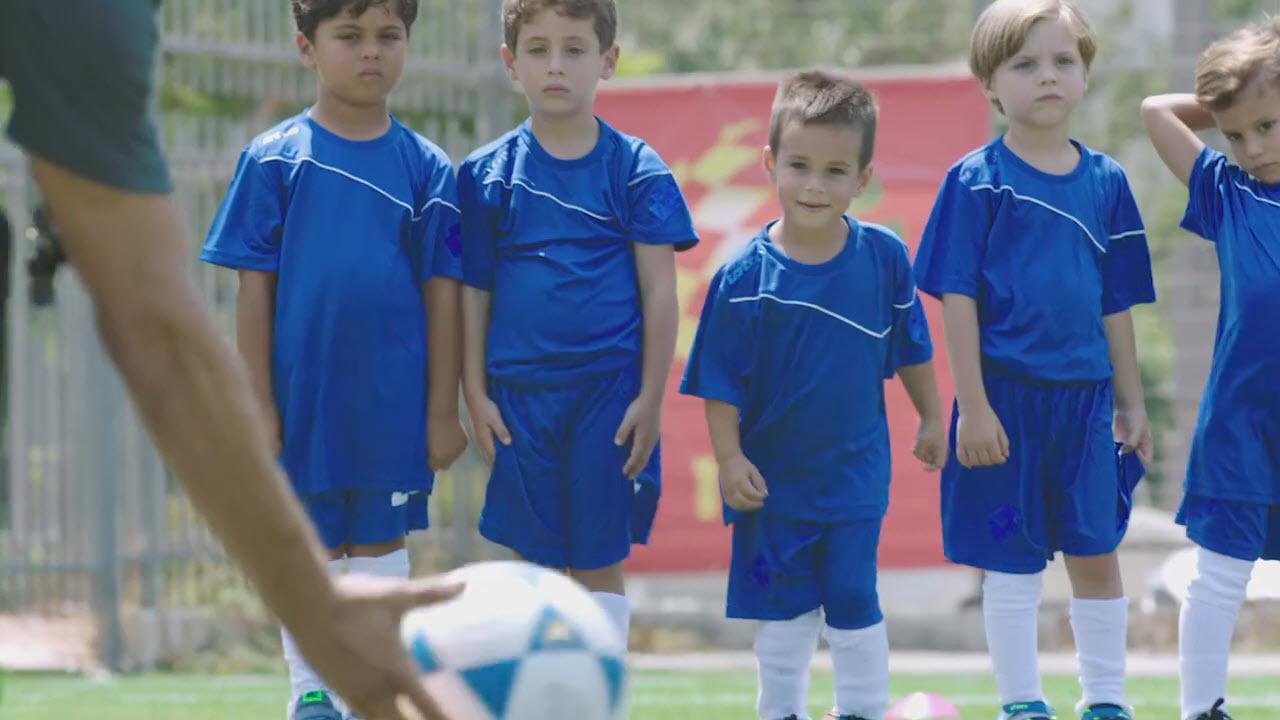 טוטו - למען הספורט בישראל