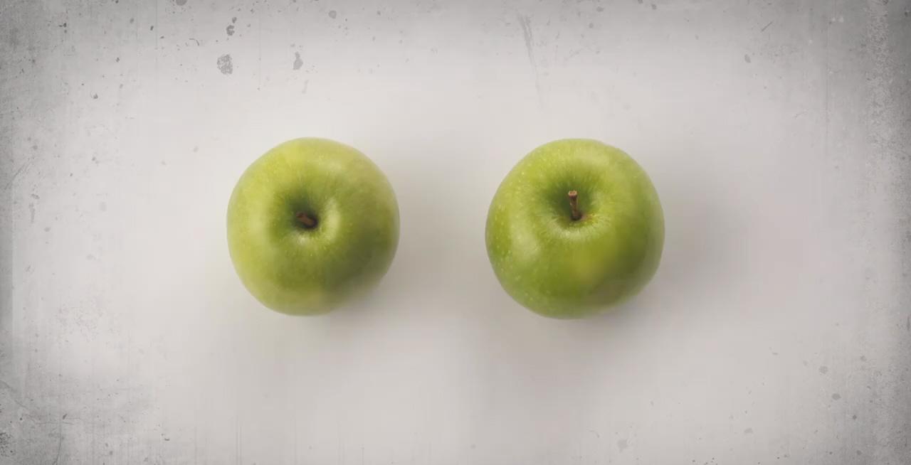 תפוחים וציצים
