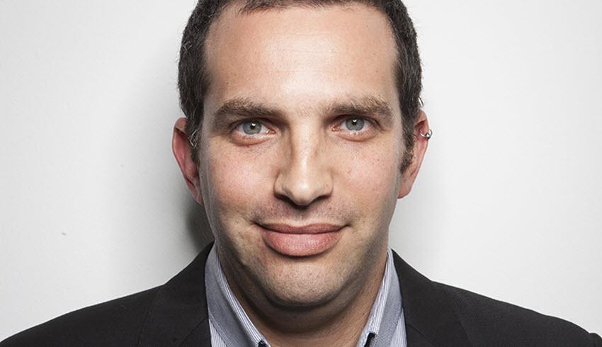 אסף כהן, צילום: אליק מוס