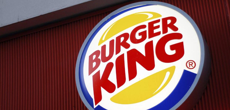 ברגר קינג, לוגו