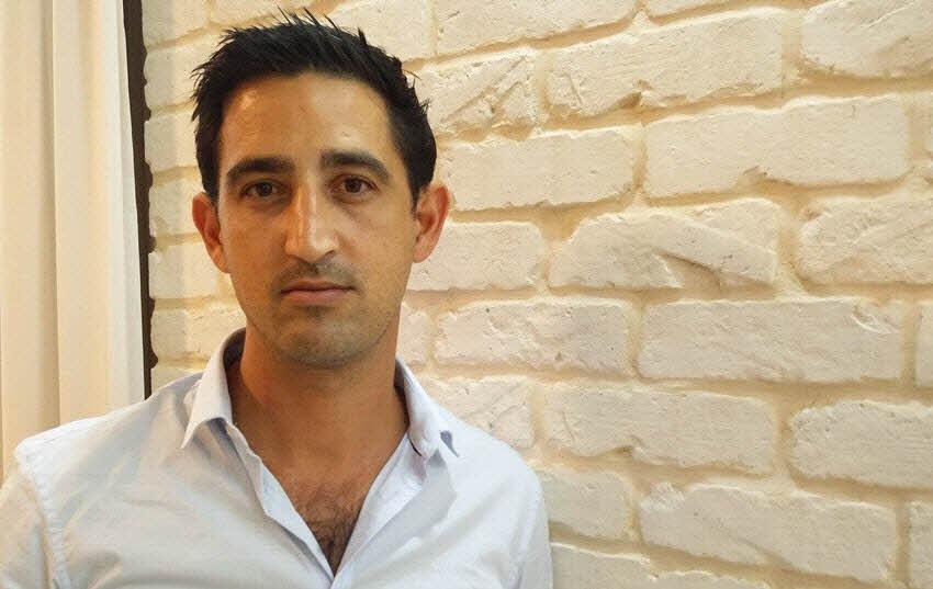 אמיר אזרן