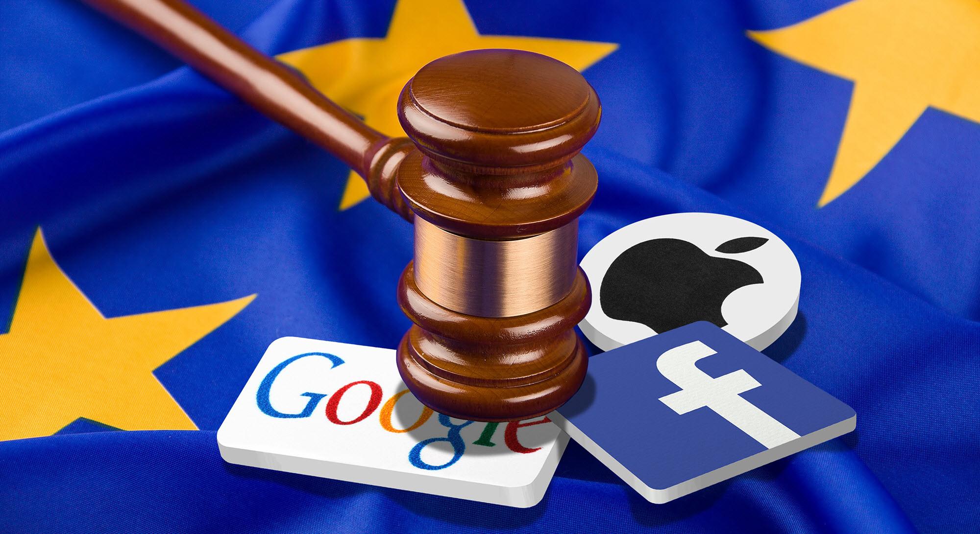 אירופה נגד פייסבוק