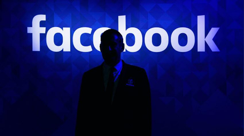 """דו""""ח הבקשות הממשלתיות של פייסבוק"""