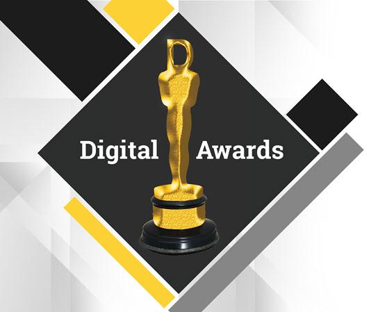 פרסי הדיגיטל שיחולקו בכנס