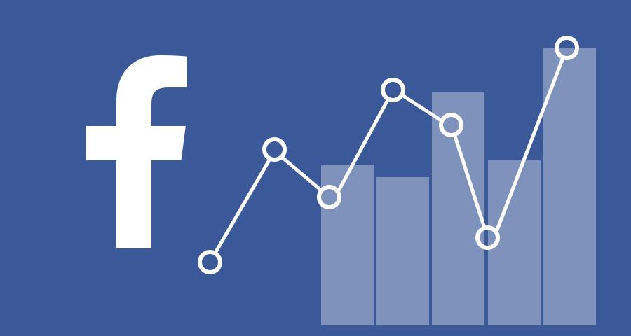 פייסבוק מטריקה
