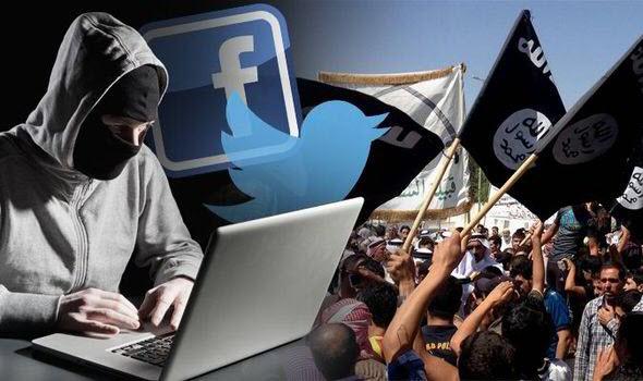 טרור ברשת