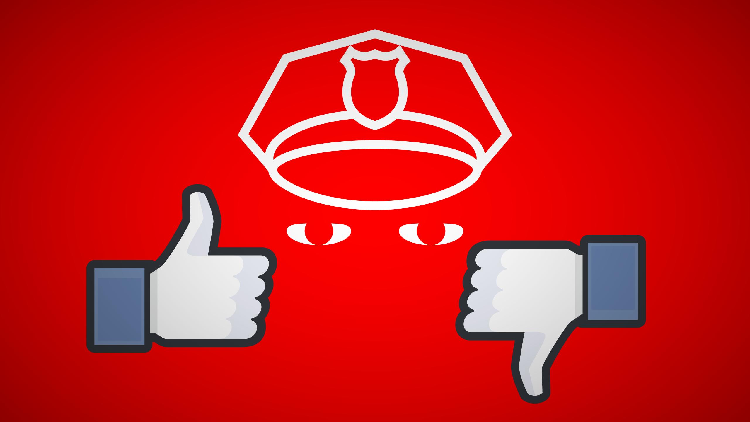 צנזורה בפייסבוק