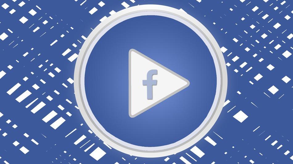 וידאו בפייסבוק