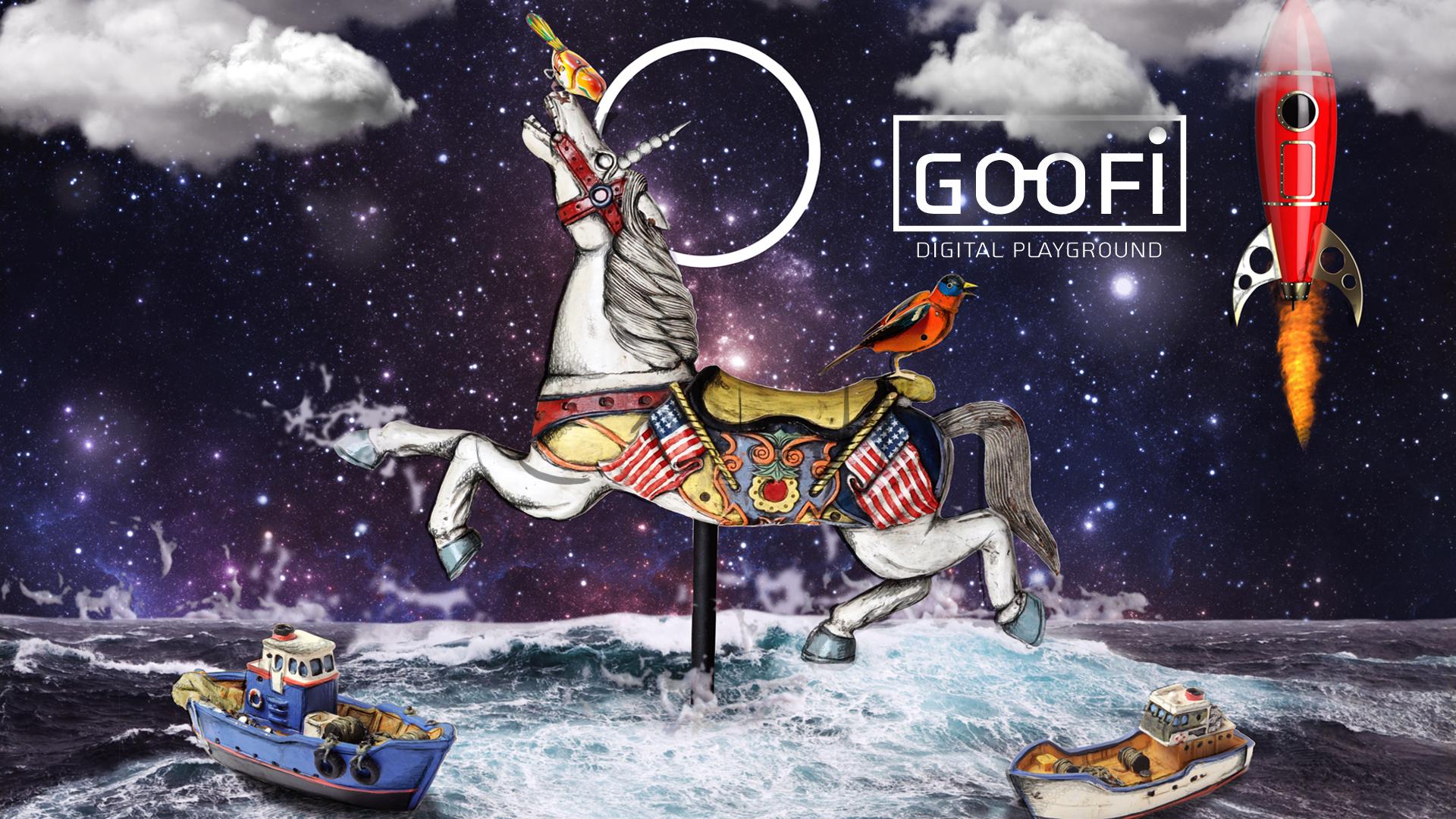 מתוך האתר של GOOFI