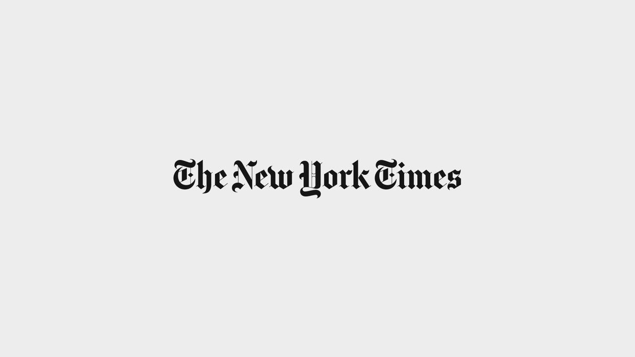 הניו יורק טיימס