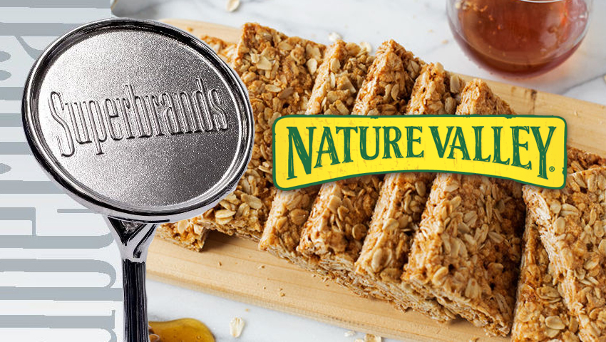 Nature Valley - סופרברנדס