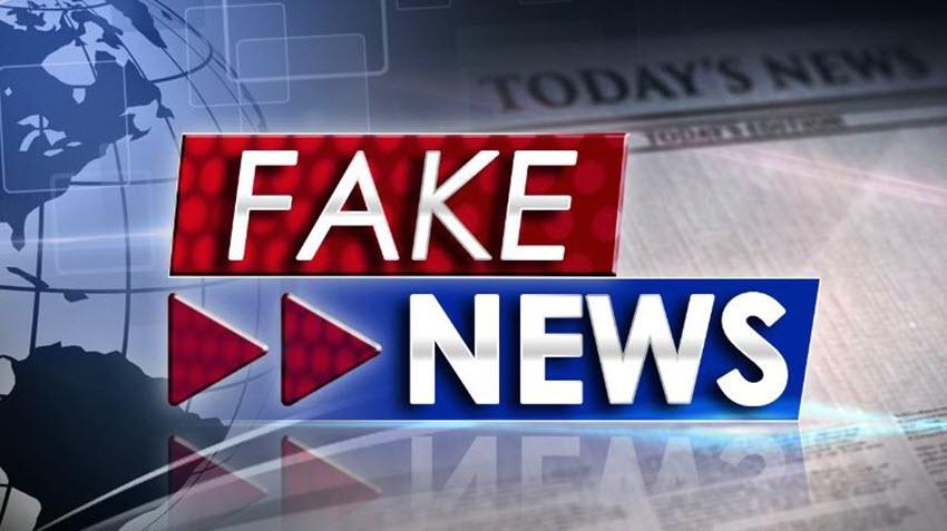 פייק ניוז - Fake News