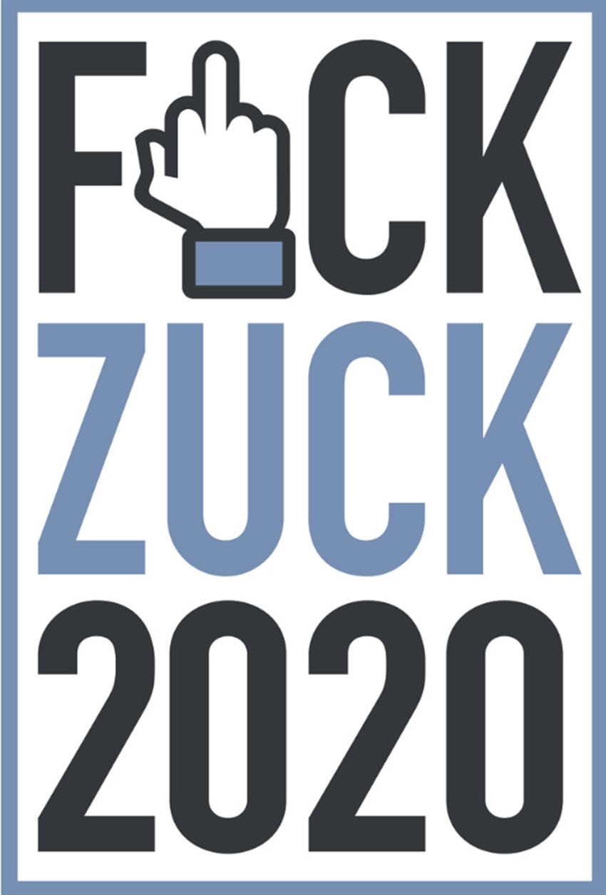 פאק צוקרברג 2020