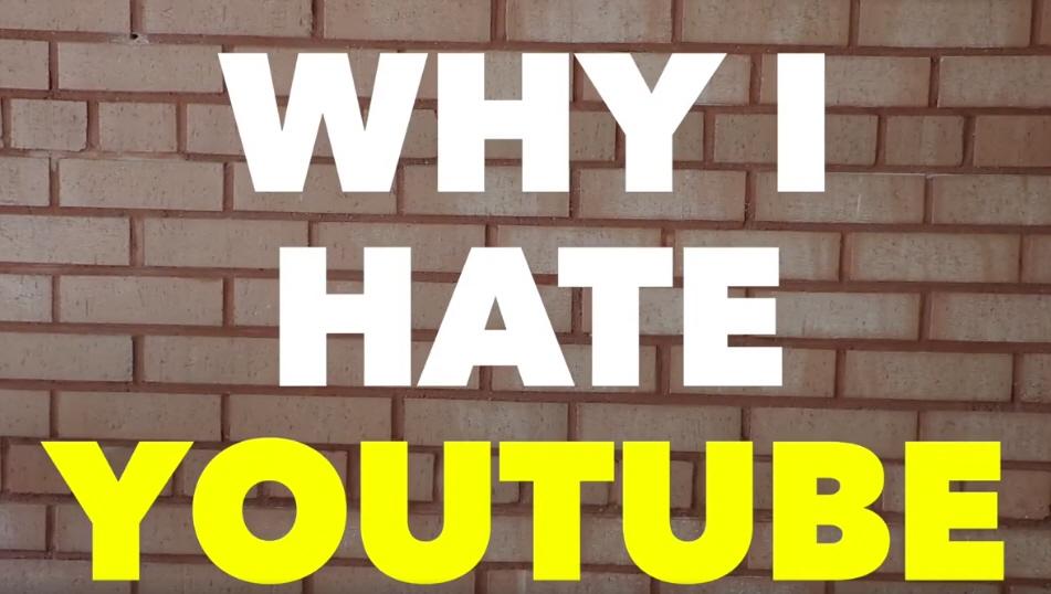למה נאס דיילי שונא את יו טיוב?